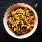 Easy Veggies Pasta