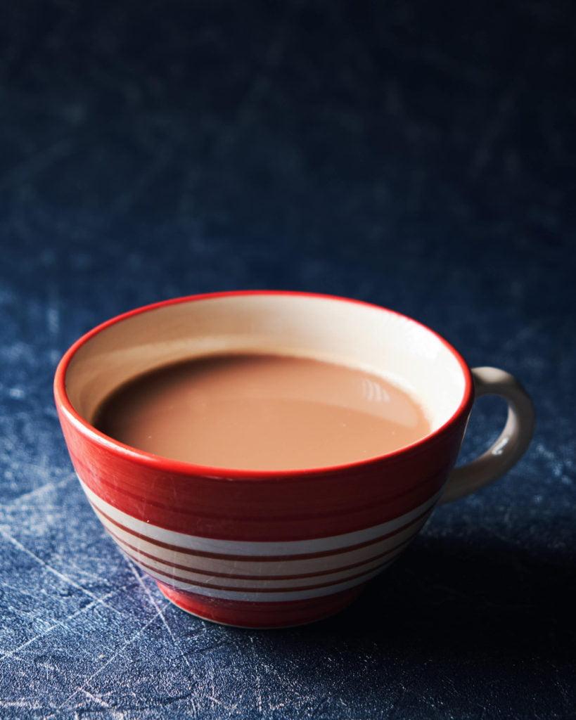 Vegan Masala Chai